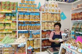 KAZAKH PRODUCERS WINNING MARKET SHARE IN RUSSIA