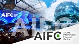 AIFC: Development of Human Capital