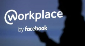 New messaging apps gain traction in workplace