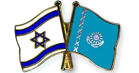 Kazakhstan, Israel plan to establish business council