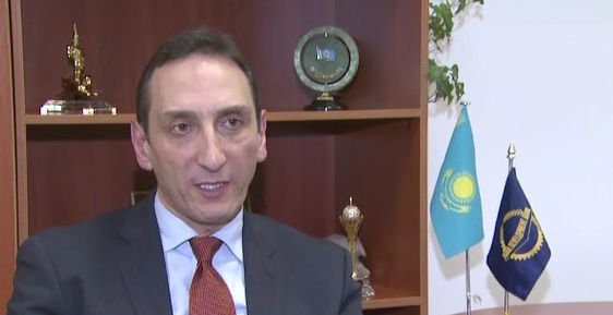Foreign experts forecast a significant economic growth in Kazakhstan