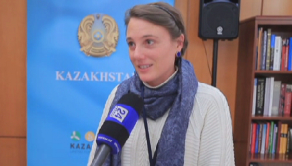Kazakhstan Praised for Its Role in UN Security Council