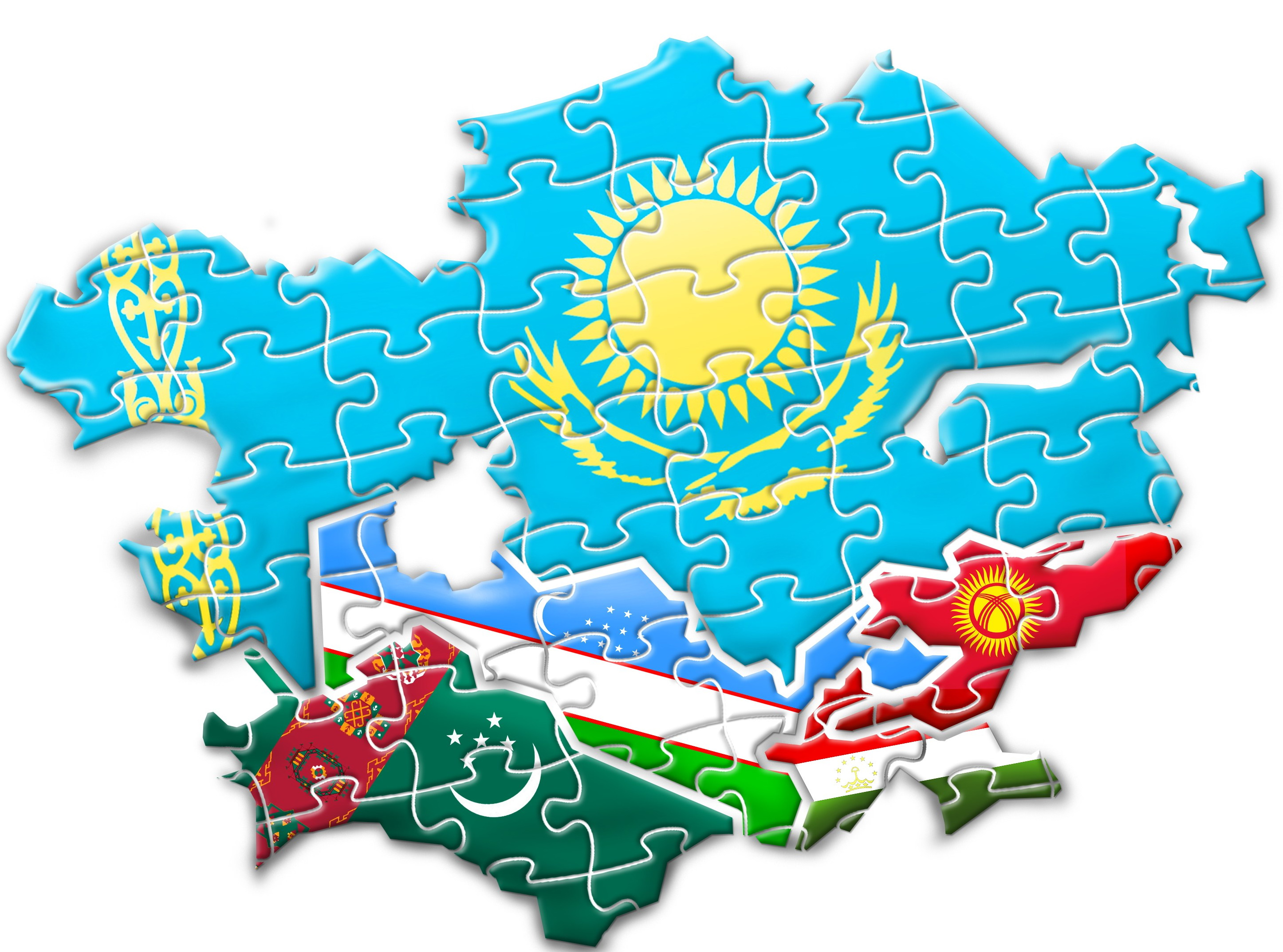 Outcomes of the year: Central Asia