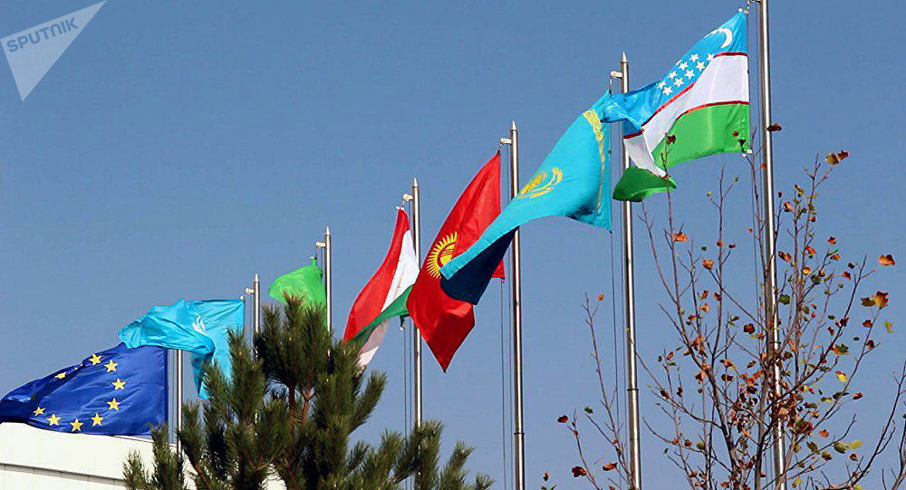 Central Asia: Cooperation with UN