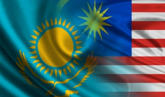 Kazakhstan, Malaysia strengthen investment cooperation