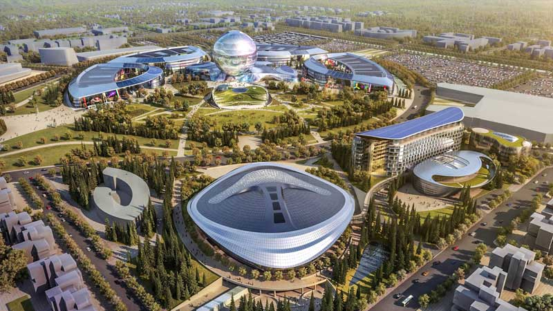 EXPO 2017 in Astana will be visited by the heads of states