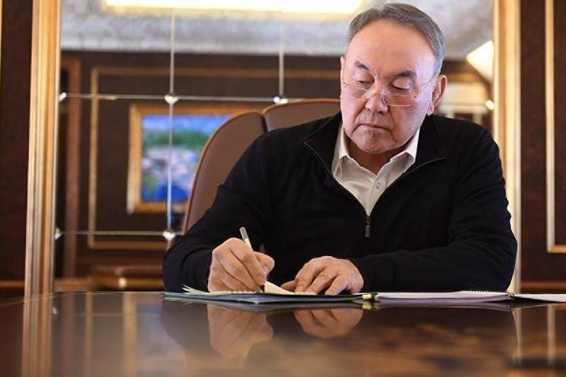 'Seven Facets of the Great Steppe' article by President of Kazakhstan