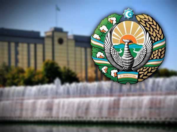 Parliament members to appoint ministers in Uzbekistan starting april this year