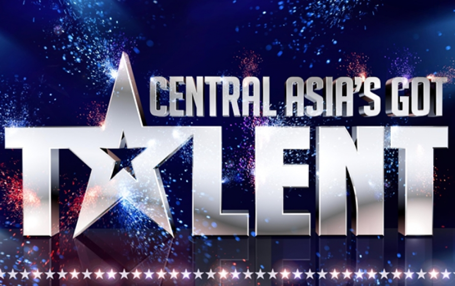 Launch of Central Asia's Got Talent TV Show