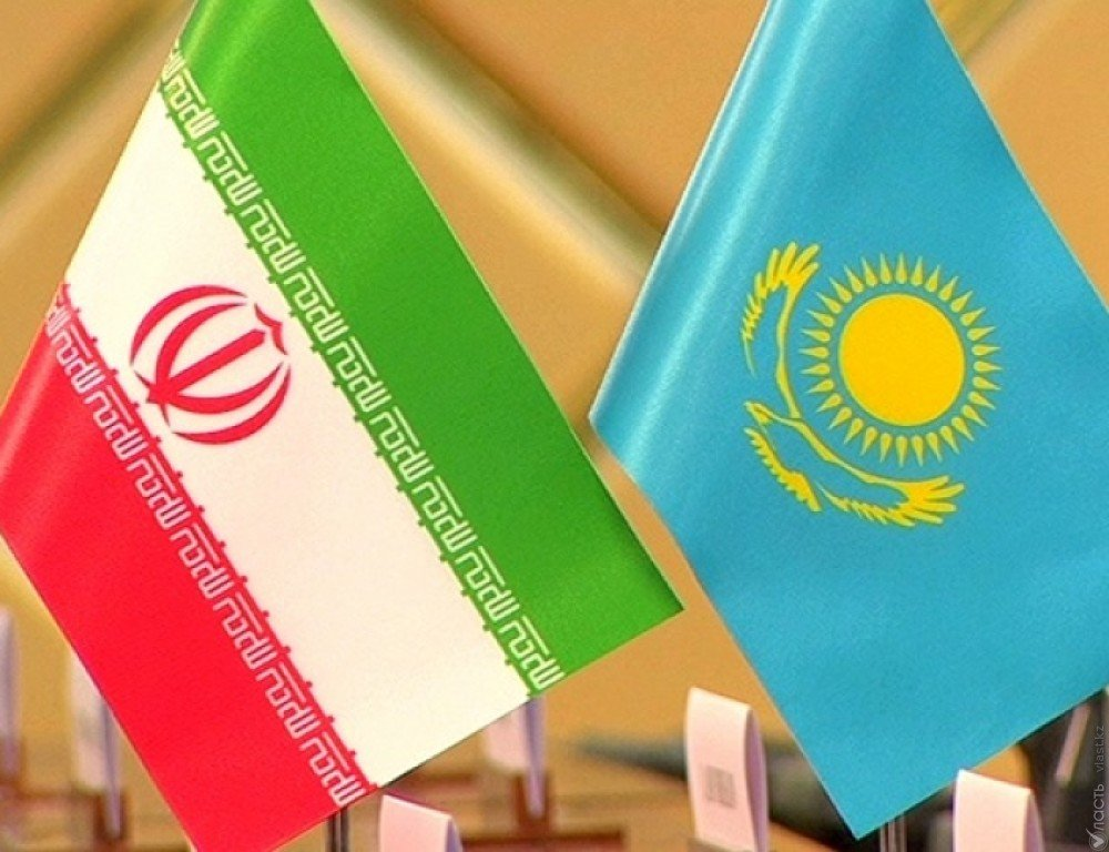 Kazakhstan and Iran Cooperates In Legal Sector To Benefit Entrepreneurs From Both Countries