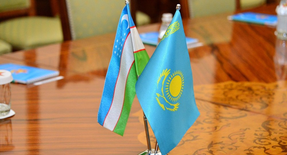 Kazakhstan and Uzbekistan are strategic trading partners as trade steadily increases
