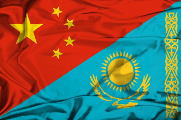 Kazakhstan and China are expanding economic cooperation
