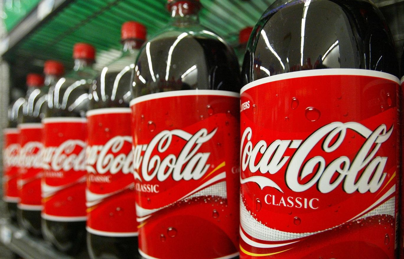 Coca-Cola accused of using tobacco industry tactics to mislead public over health effects of its fizzy drinks
