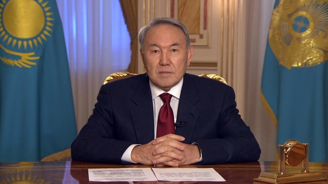 President N. Nazarbayev signs decree on holding snap parliamentary elections