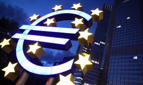GDP rises by 0.3% in Euro area in Q3