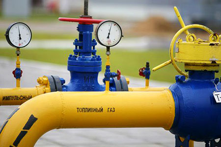 Provision of gas in Kazakhstan is one of the five initiatives of President Nazarbayev