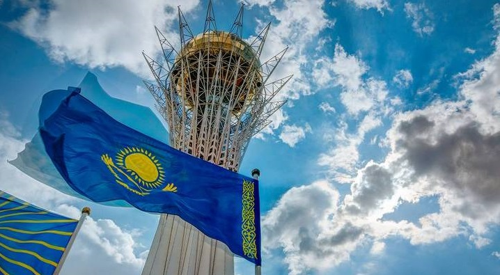 Kazakhstan is most innovative country in South and Central Asia
