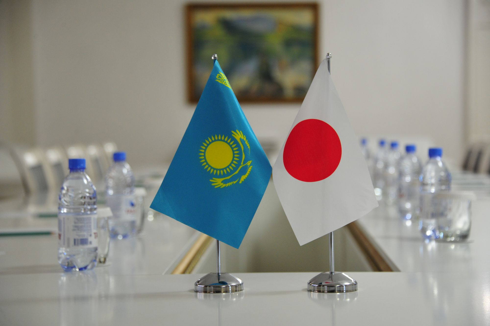 Kazakhstan and Japan Strengthens Parliamentary Cooperation