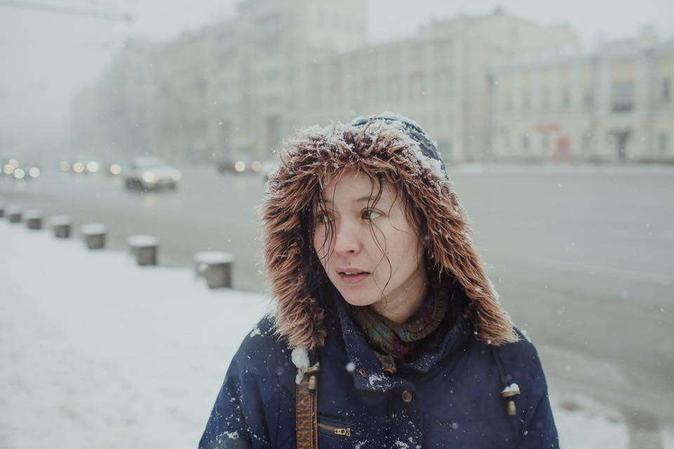 The film 'Ayka' won the grand prize at the 28th international film festival in Germany