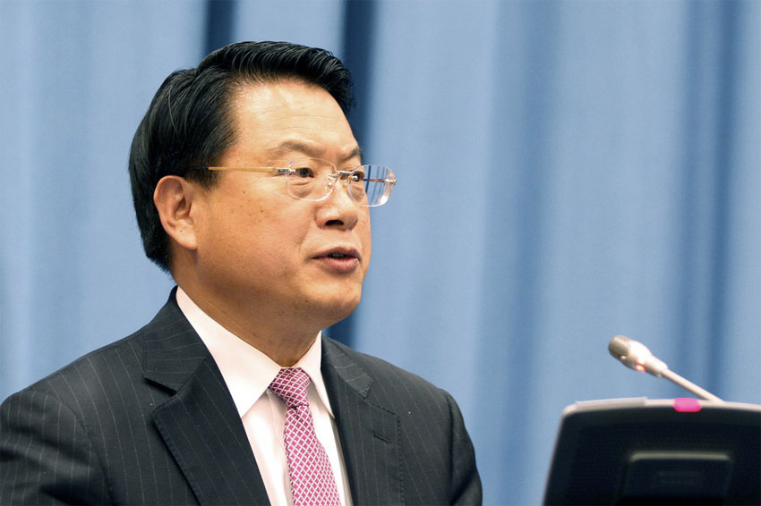 EXCLUSIVE INTERVIEW WITH  LI Yong, Director-General of the UNIDO