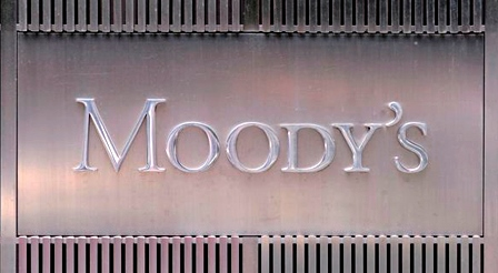 Moody's downgrades ratings of Russia, China, USA