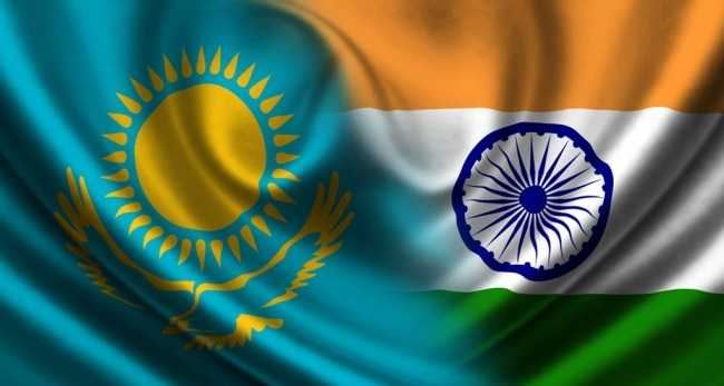 ​Cooperation of Kazakhstan and India in the economic sphere
