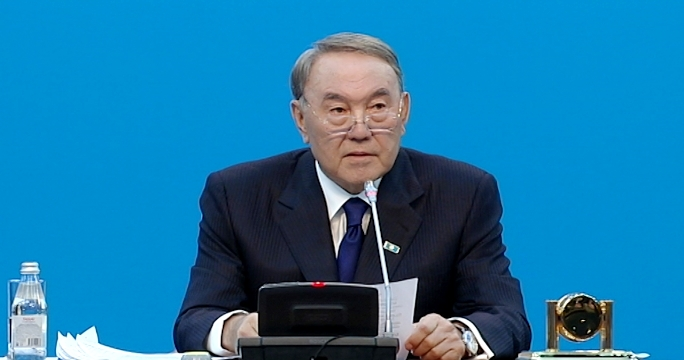 Opinion of experts on the Address of the President of Kazakhstan