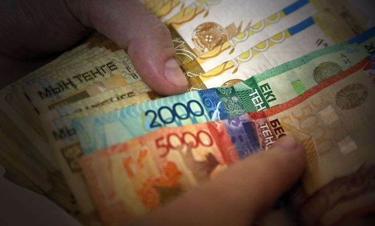 Market of tenge retail deposits begins to win back the positions