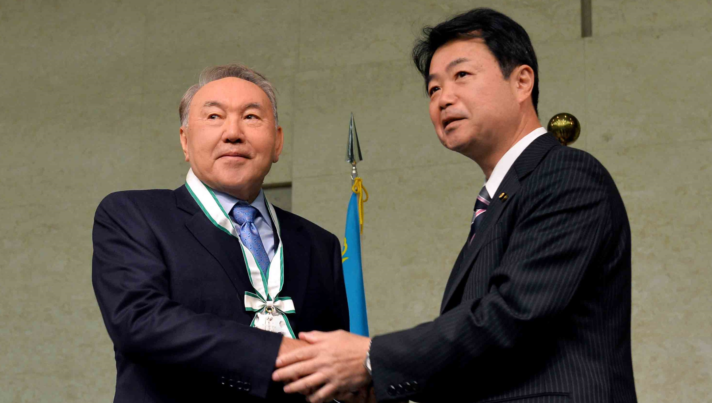 Kazakhstan and Japan continue to strengthen bilateral cooperation
