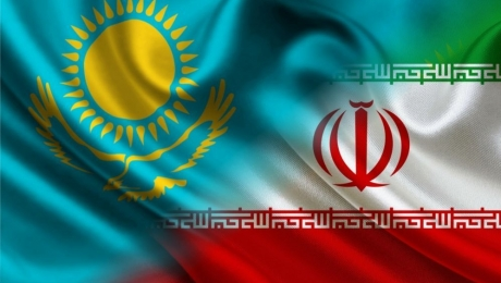 Kazakhstan and Russia Signed Deal to Export Wheat to Iran