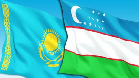Kazakhstan and Uzbekistan to Develop Joint Trade and Logistics Center at Border Areas