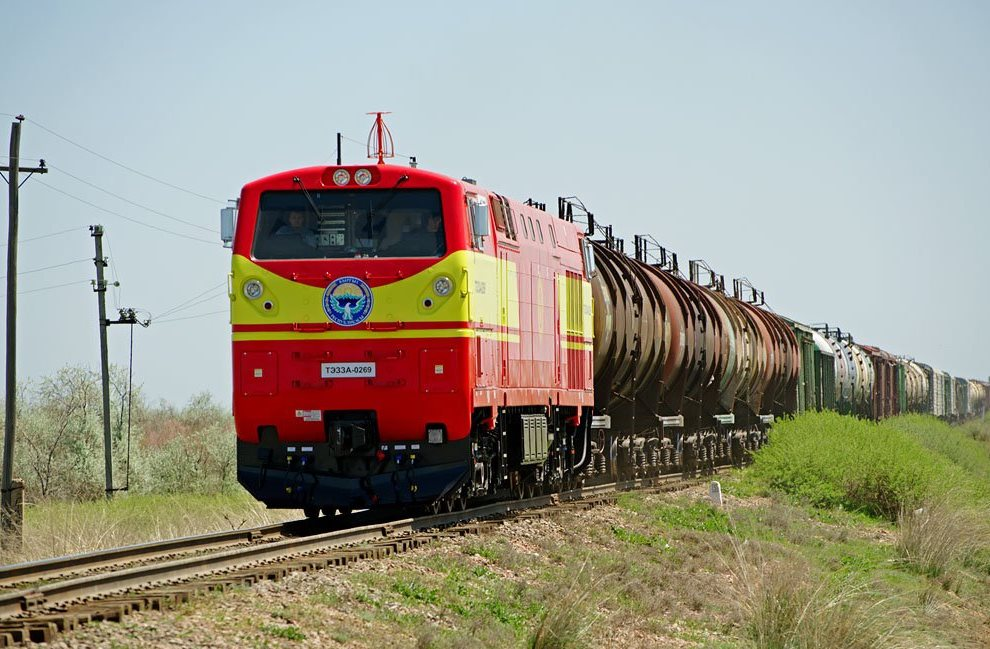 Negotiations on construction of the China-Kyrgyzstan-Uzbekistan railway reached a new level