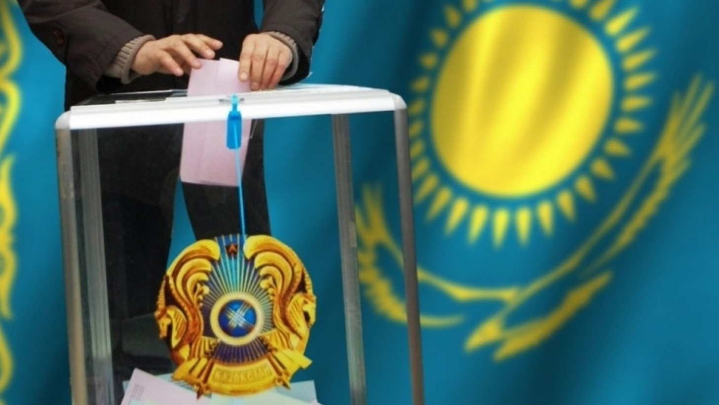 Kazakhstan's Presidential Elections: Candidates' Nomination Starts on April 10th
