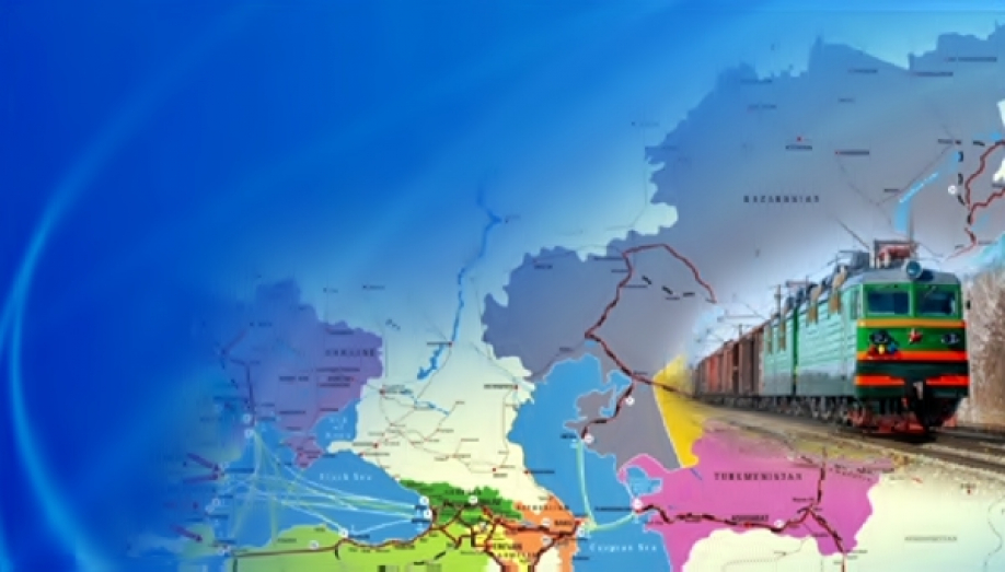 Kazakhstan is going to become a huge transit hub connecting South-East Asia with Europe