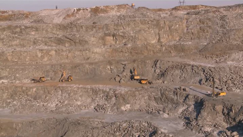 Kazakhstan's mining companies increase production capacities