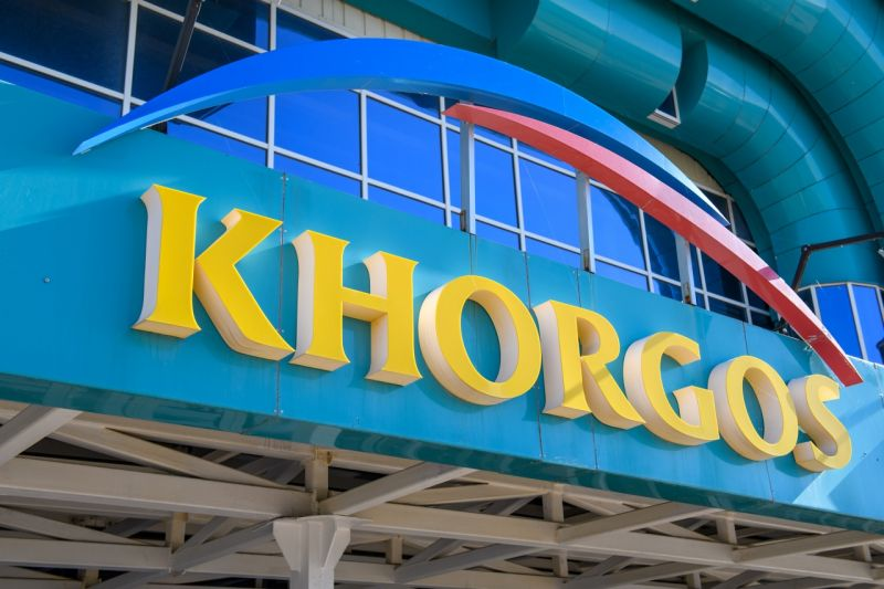 12 New Enterprises to Operate on SEZ Khorgos – Eastern Gate