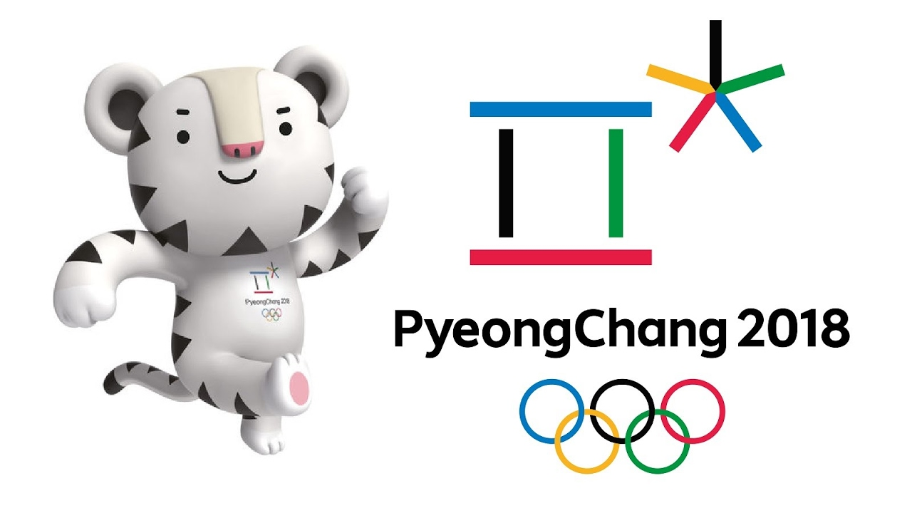 PyeongChang 2018 Olympic Winter Games will kick off in less than three weeks
