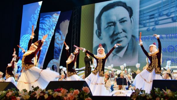 Musical contest named after Nurgissa Tlendiyev was held in Astana