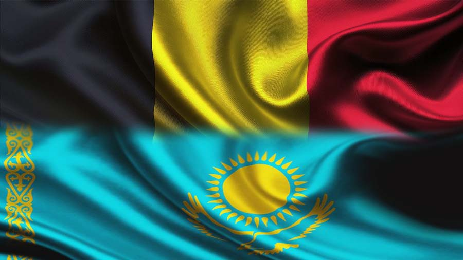 Belgium Sees Investment Potential in Kazakhstan