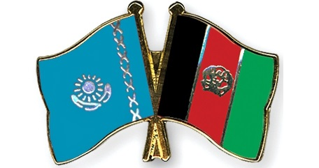 Kazakhstan and Afghanistan are developing bilateral cooperation