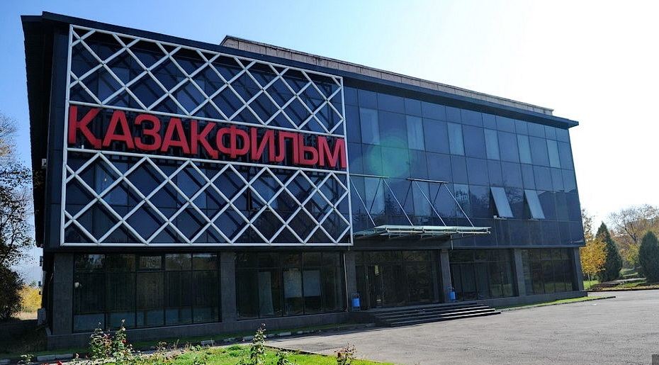 Kazakh film industry gains momentum