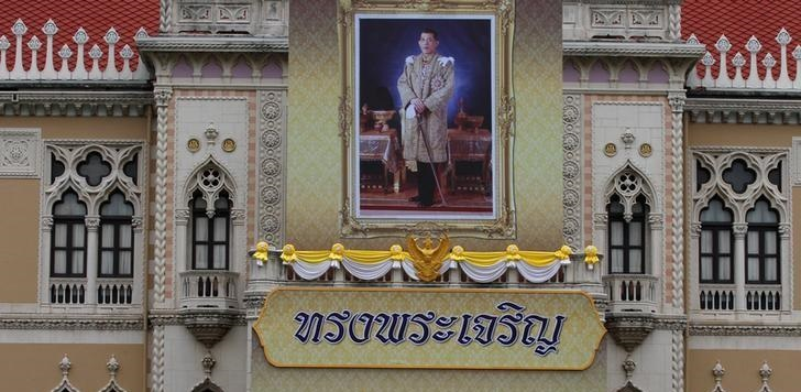 Thailand to investigate BBC over profile of new king