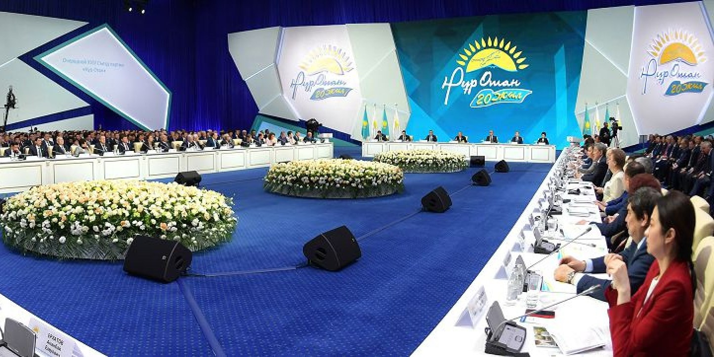 Education of New Generation is a Priority for Kazakhstan