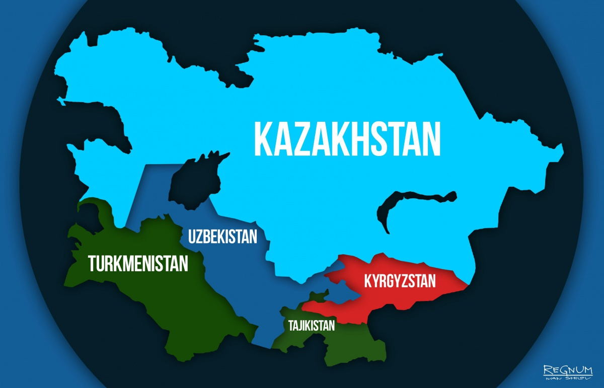 Central Asia Could Attract Up to US$70 Billion Investments in the Future