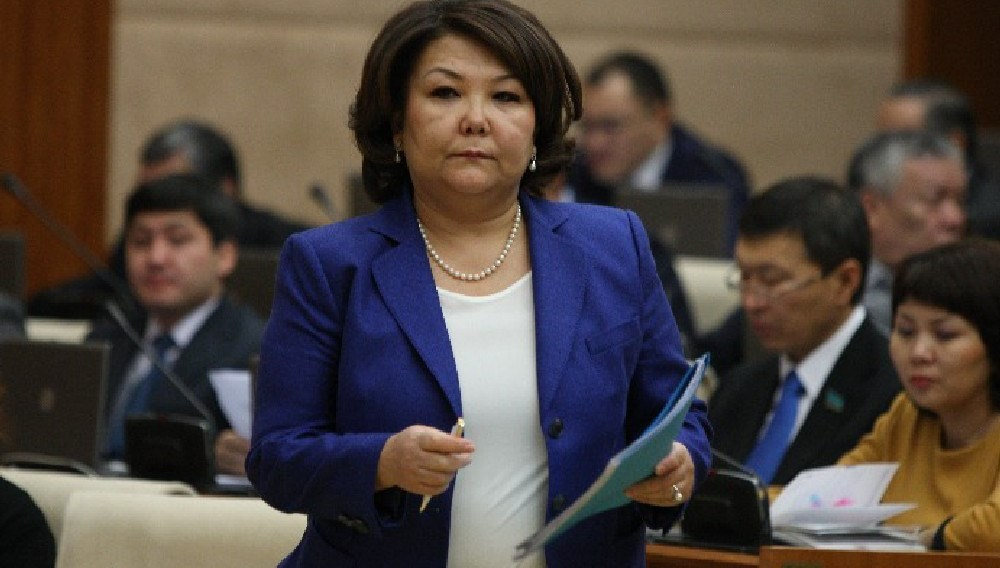 Senate Considers Issue Of Kazakhstans Accession To Marrakesh