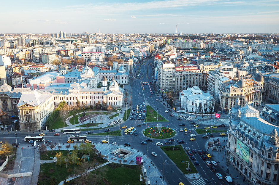Kazakhstan's National Center of Culture opened in Bucharest
