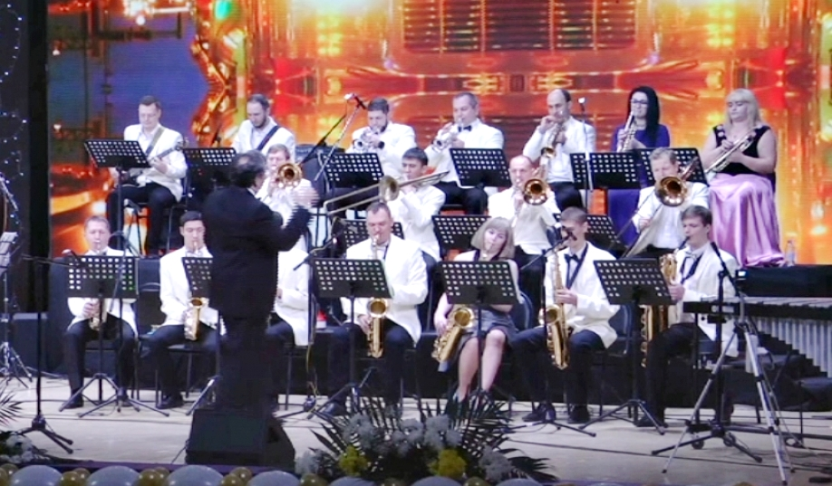 Pavlodar musicians made a gift to the Day of the capital and Independence Day