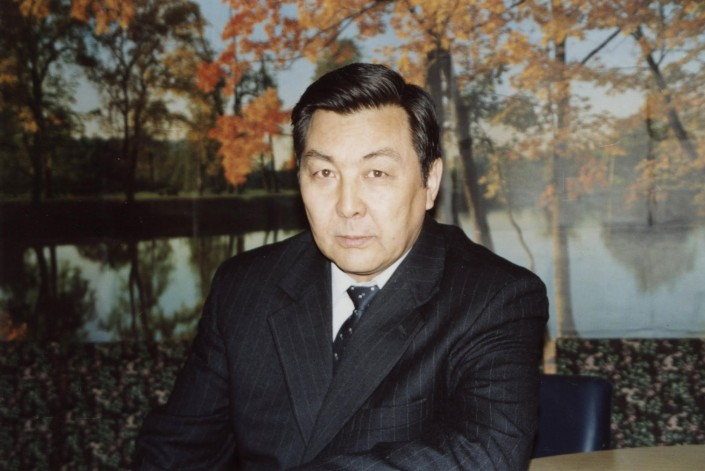 Astana hosted a memorial evening in honor of the 70th birthday of Kazakh playwright Bakkozha Mukai