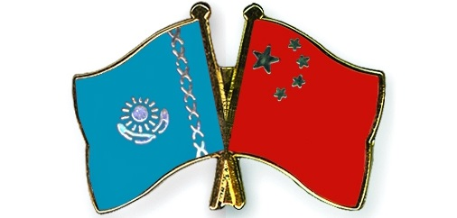 Kazakhstan, China strengthen cooperation