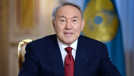 Accelerated technological modernization is one of the priorities of the Kazakh President's address